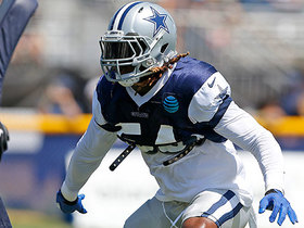 Watch: Palmer: Jaylon Smith will play in his first NFL game Saturday