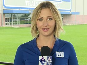 Watch: 2 Minute Drill: Training Camp News and Updates