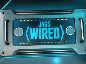 Watch: Jags Wired: Ramping it up