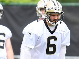 Watch: Morstead,