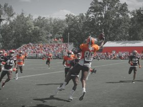Watch: Browns Training Camp 2017: Day 16 Action