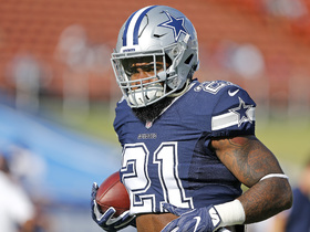 Watch: What impact could Ezekiel Elliott's potential absence have on the NFC East?