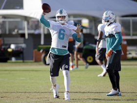 Watch: Peter Schrager: There's a chance the Dolphins go 11-5 or 12-4 this season