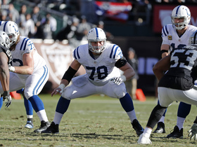 Watch: Rosenthal: Ryan Kelly injury is a 'massive loss' for the Colts