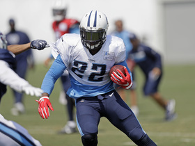Watch: DeMarco Murray: Derrick Henry is a good young running back who will play for a long time