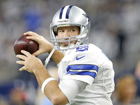 Watch: DeMarco Murray: Tony Romo will do great in the booth this season