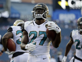 Watch: 'NFL Fantasy Live': Fabs' top 10 rookie RBs