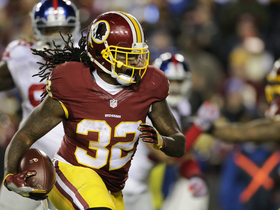 Watch: 'NFL Fantasy Live': Redskins team preview