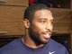 Watch: Wesley Woodyard on Returning to Nissan Stadium