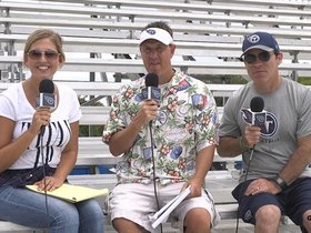 Watch: Titans Training Camp Report: Final Day