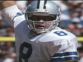Watch: 1991 Cowboys