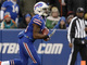 Watch: Brandon Tate returns punt for 62 yards