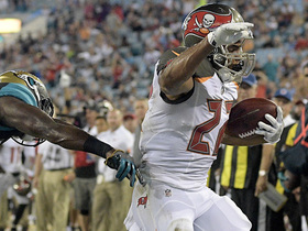 Watch: Doug Martin runs it in for a 1 yard touchdown