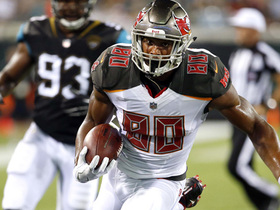 Watch: O.J. Howard picks up a first down on a 13-yard reception