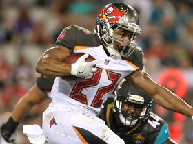 Watch: Doug Martin highlights | Preseason Week 2