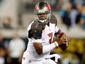 Watch: Every Jameis Winston throw | Preseason Week 2