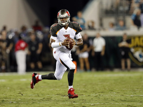 Watch: Kyle Brandt: Jameis Winston's interceptions is the difference between 10-6 and 9-7 season