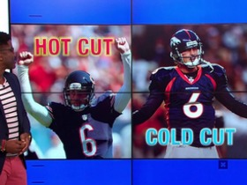 Watch: 'Hot Cut or Cold Cut'