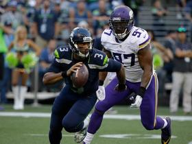 Watch: Preseason Week 2: Seahawks vs Vikings Preview