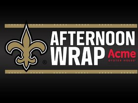 Watch: Afternoon Wrap for Thursday, August 17