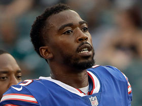 Watch: How can the Bills help Tyrod improve after Thursday's performance?