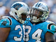 Watch: Cameron Artis-Payne avoids the pile and gets into the end zone for a touchdown