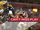 Watch: Can't-Miss Play: Martellus Bennett scores first TD with Packers