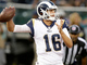 Watch: Jared Goff tosses 23-yard touchdown to Cooper Kupp