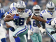 Watch: Every rush from the Cowboys' running backs | Preseason Week 2