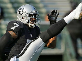 Watch: 51-yard punt return by Marquette King