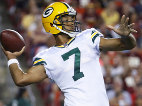 Watch: Brett Hundley highlights | Preseason Week 2