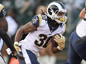 Watch: Every Todd Gurley touch | Preseason Week 2