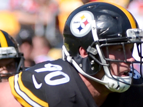 Watch: T.J. Watt highlights | Preseason Week 2