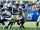 Watch: Alvin Kamara breaks off 50-yard TD run to start game