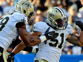 Watch: Manti Te'o puts up HUGE performance vs. former team