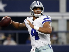Watch: Phil Taylor: If I could sack any QB it would be Dak Prescott