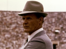 Watch: Gary Myers: Tom Landry was my favorite sports figure to cover