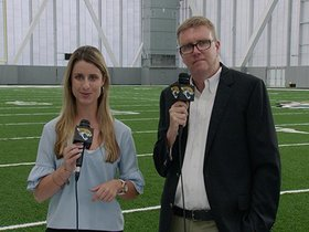 Watch: Zone Blitz - All Quarterbacks, All the Time
