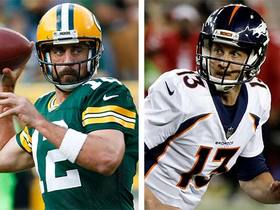 Watch: Preseason Week 3 Game Preview: Packers vs Broncos