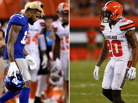 Watch: DDFP: Was Boddy-Calhoun's hit on Beckham Jr. dirty?