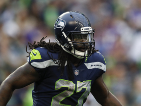 Watch: Outlook for Seahawks rushing attack in Preseason Week 3