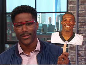 Watch: Which Guy Wednesday- Jameis Winston or Cam Newton?