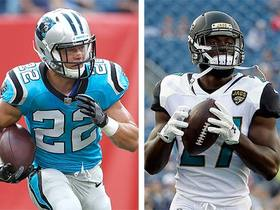 Watch: Preseason Week 3- Why we're excited to see Panthers vs Jaguars