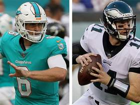 Watch: Preseason Week 3- Why we're excited to see Dolphins vs Eagles