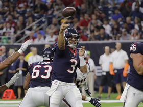Watch: Underappreciated storyline: Tom Savage