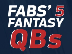 Watch: FABS Top 5 QBs