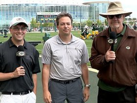 Watch: Three Things: Murphy, Adams, Bakhtiari