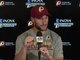 """Watch: Kirk Cousins: """"That?s A Beautiful Thing When Your Line Is Protecting You Like That"""""""