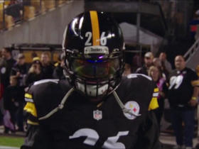 Watch: Le'Veon Bell expected to return next week