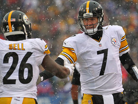 Watch: Big Ben on Bell: He's going to come back in great shape